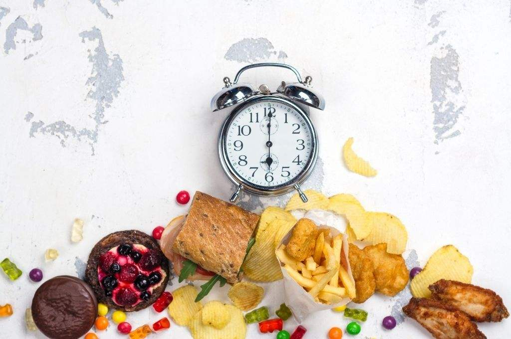 どんどん痩せる食べ物ってあるの? 気を付ける事
