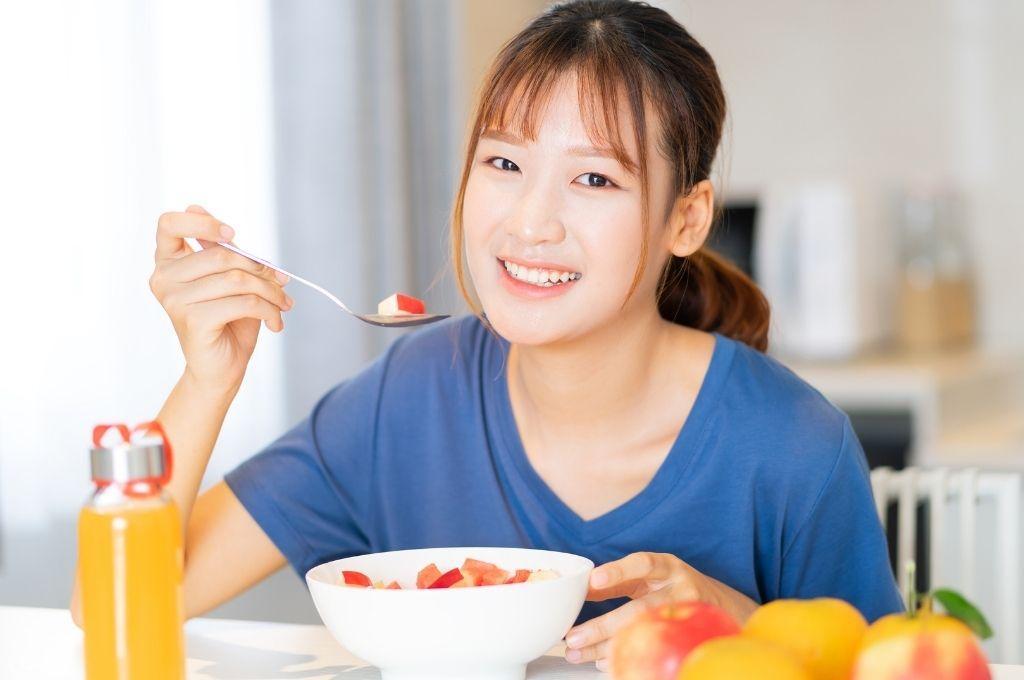 どんどん痩せる食べ物ってあるの? まとめ