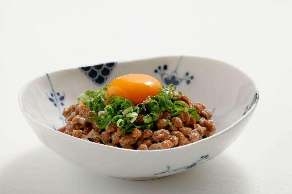 低糖質痩せやすい食べ物 納豆