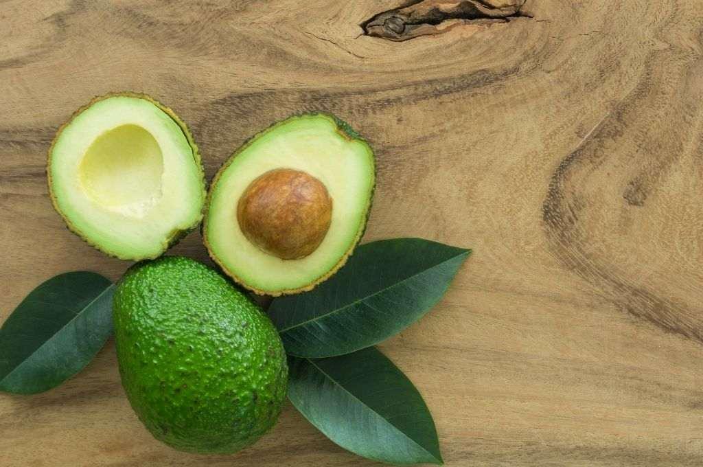 低糖質痩せやすい食べ物 アボガド