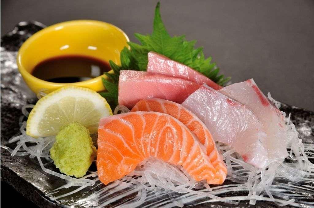 低糖質痩せやすい食べ物 魚