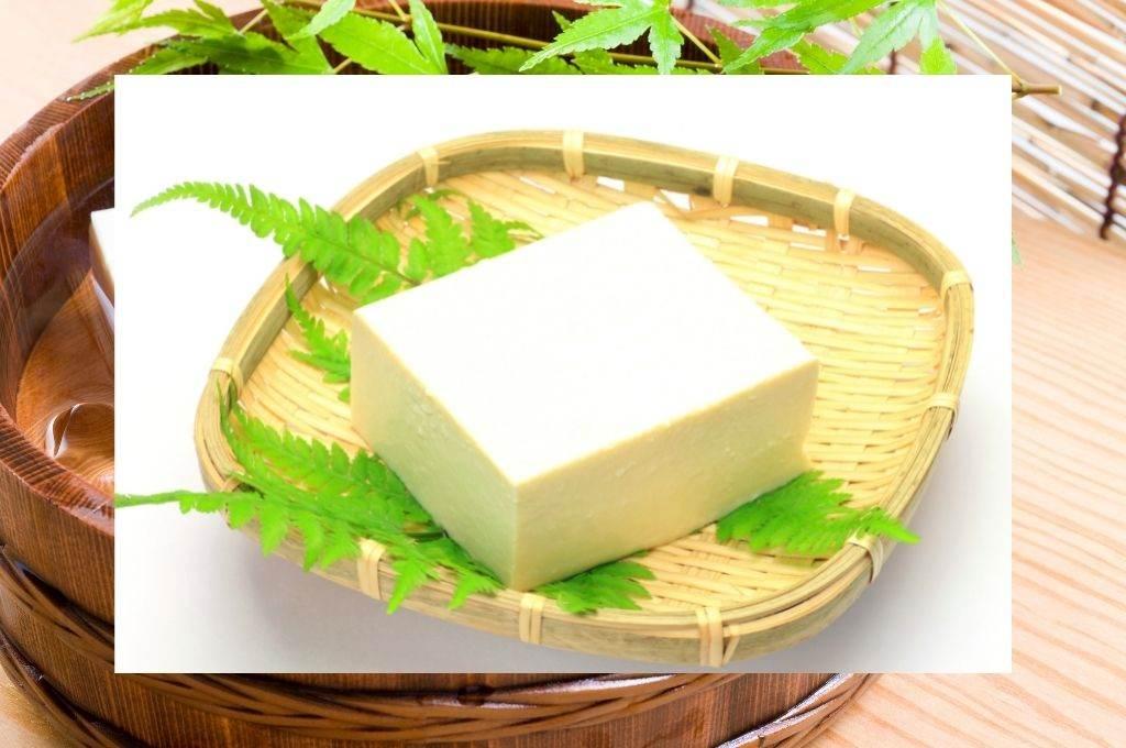 低糖質痩せやすい食べ物 豆腐